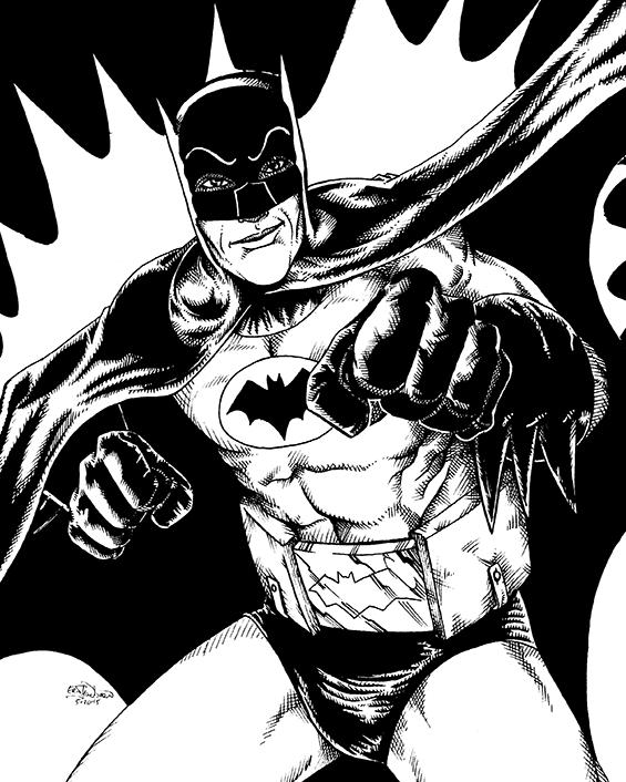 109. Batman