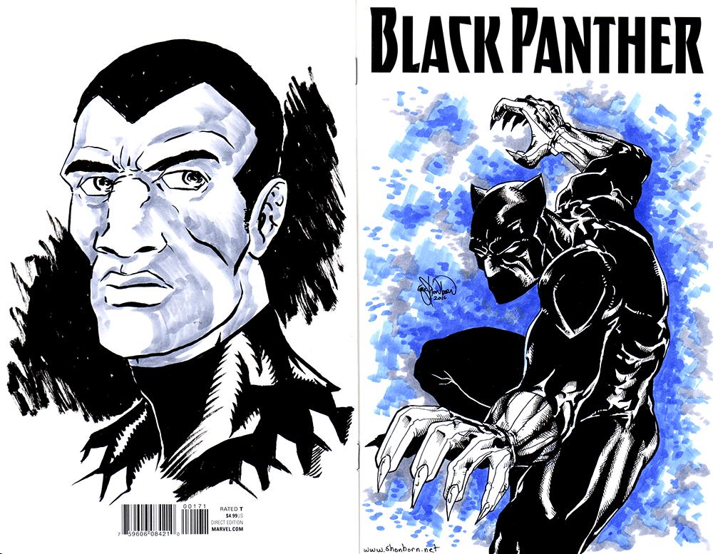 475. Black Panther