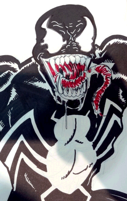 477. Venom