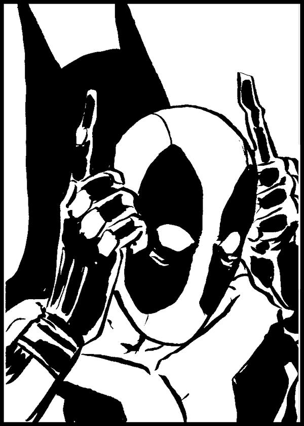 843. Deadpool