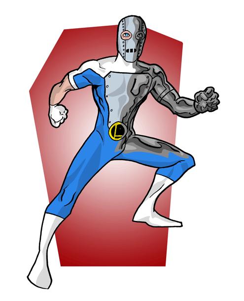 114. Ferro Lad