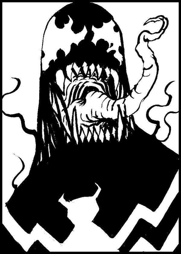 845. Venom