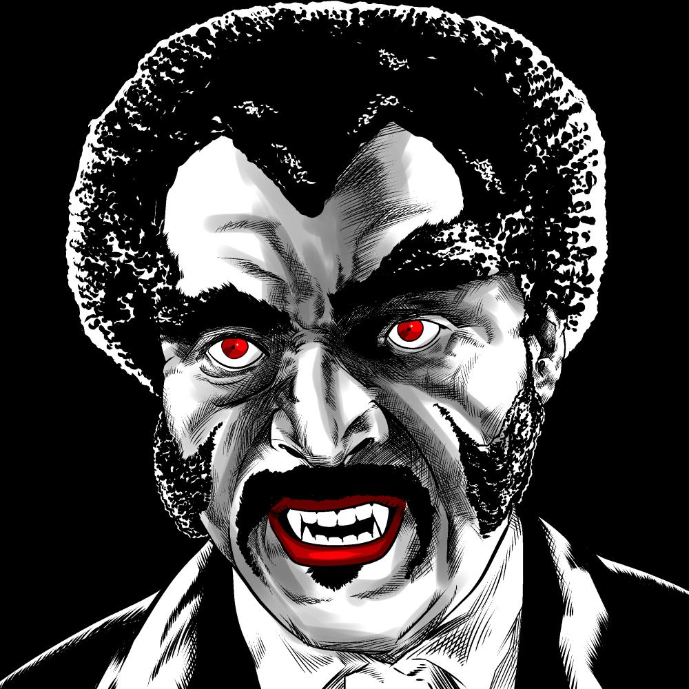 Dracula Week Day 4: William