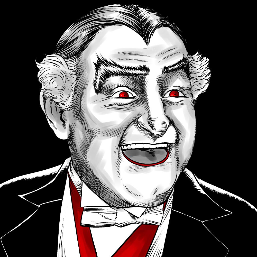Dracula Week Day 5: Al