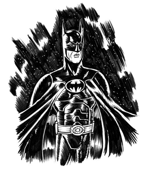 486. Batman Returns
