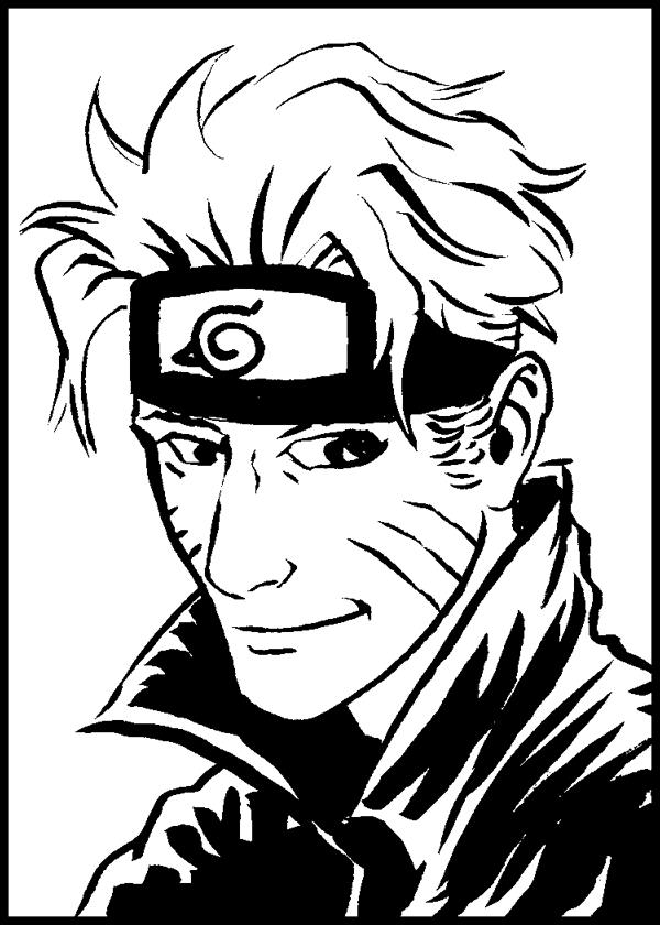 853. Naruto