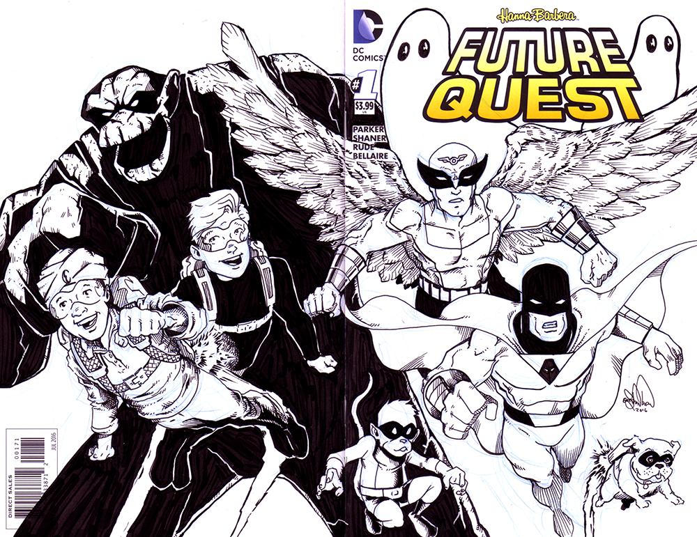 489. Future Quest