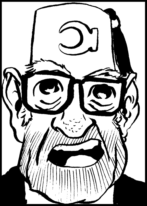 864. Grunkle Stan