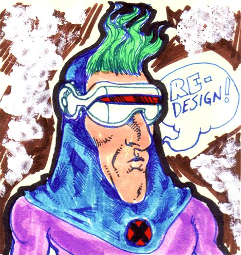 499. Cyclops