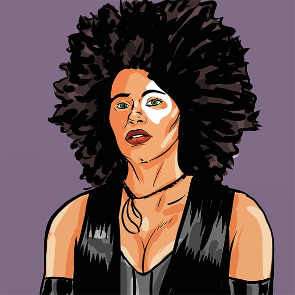 1235. Domino