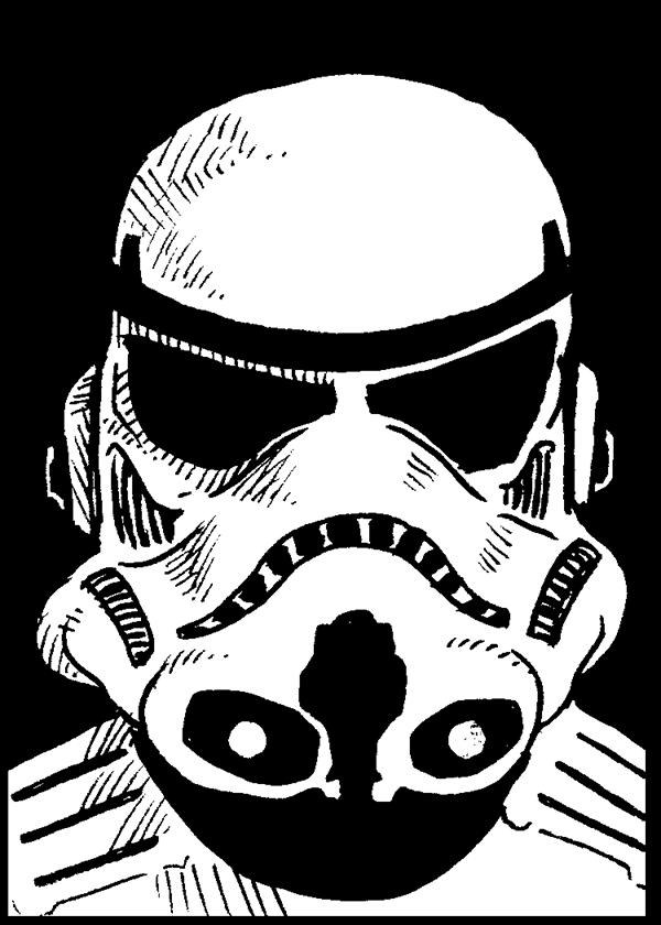 871. Stormtrooper