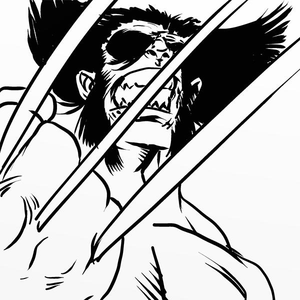 1236. Wolverine