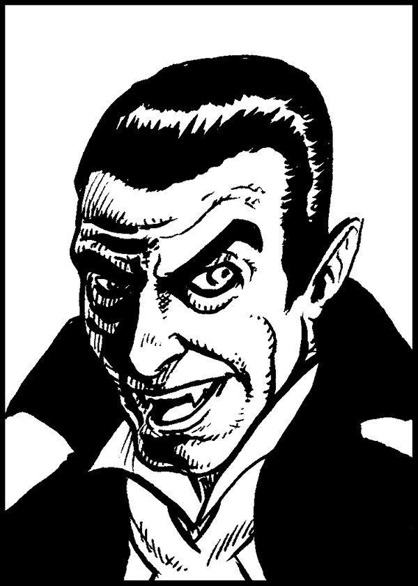 872. Dracula