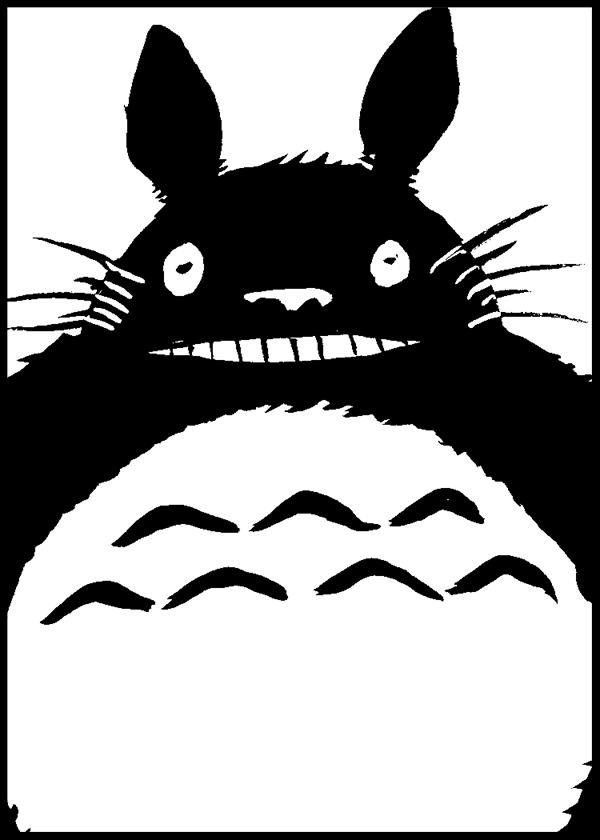 876. Totoro
