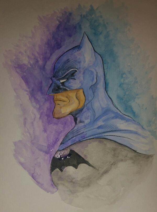 876a. Batman
