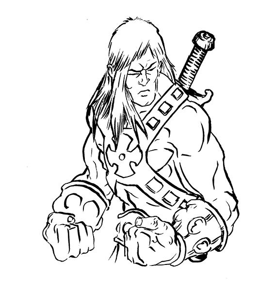 147. He-Man