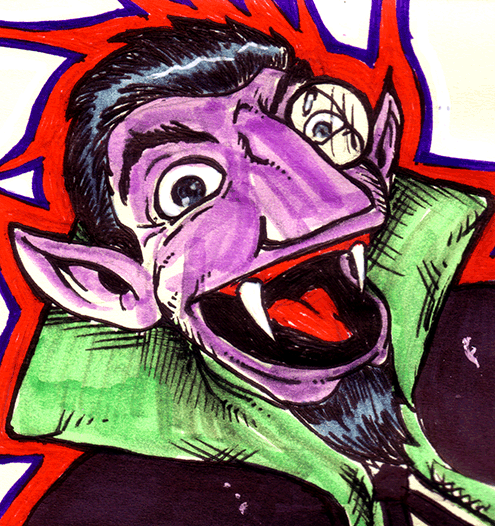 514. The Count