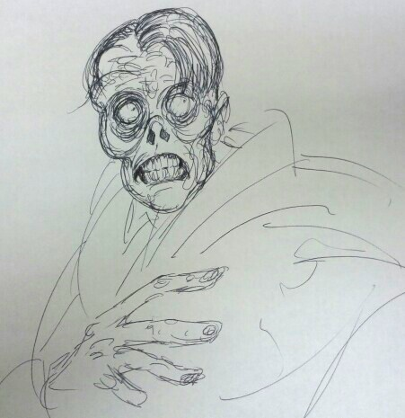 152. Phantom of the Opera