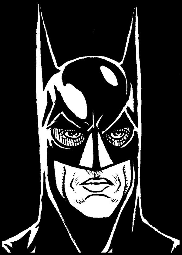 883. Batman