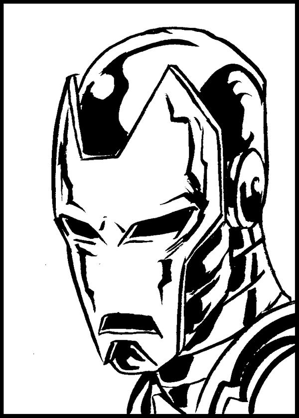892. Iron Man