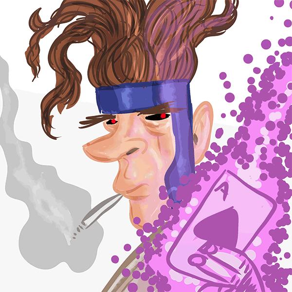 1257. Gambit