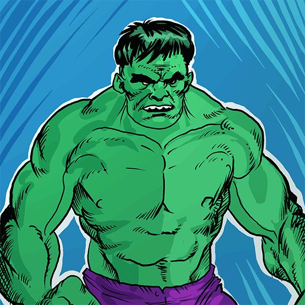 1261. Hulk
