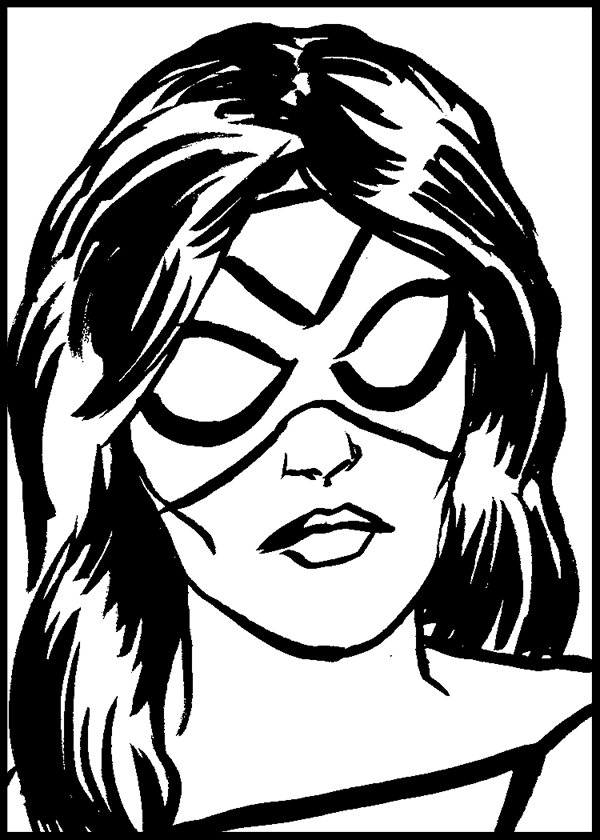 899. Spider-Woman