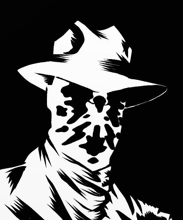 535. Rorschach