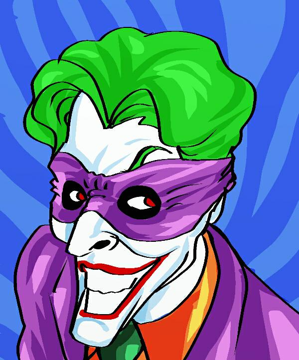 553. Joker