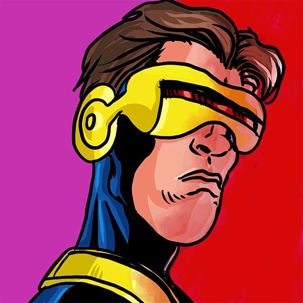 1286. Cyclops