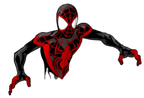 191. Spider-Man