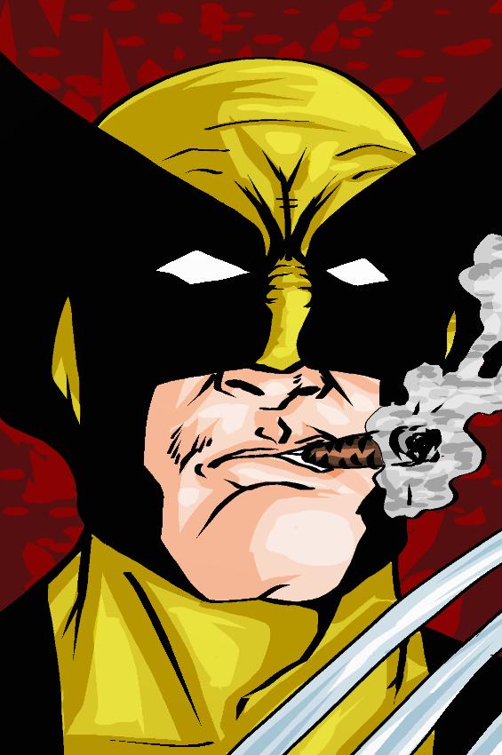 192. Wolverine (37)