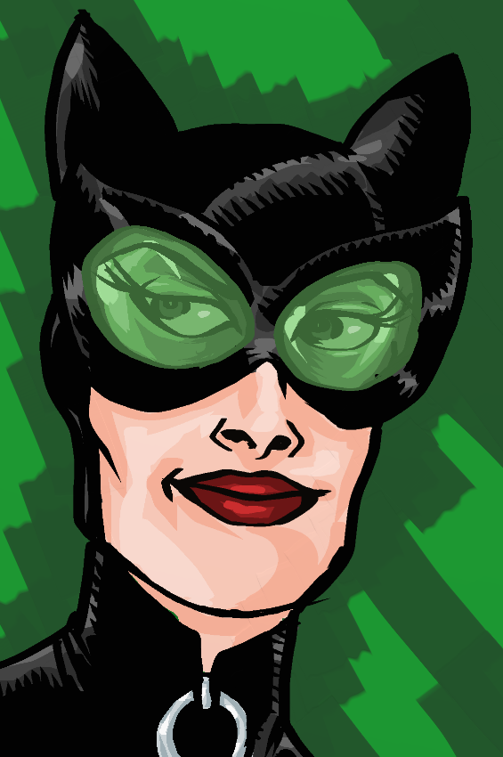 194a. Catwoman
