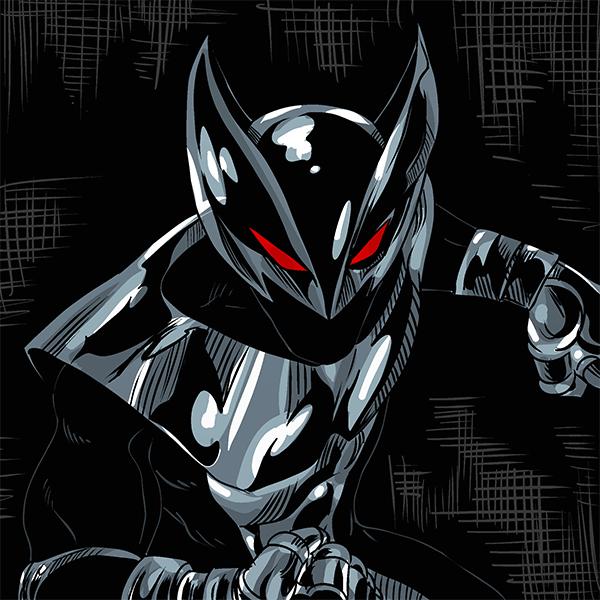 1291. Shadowhawk
