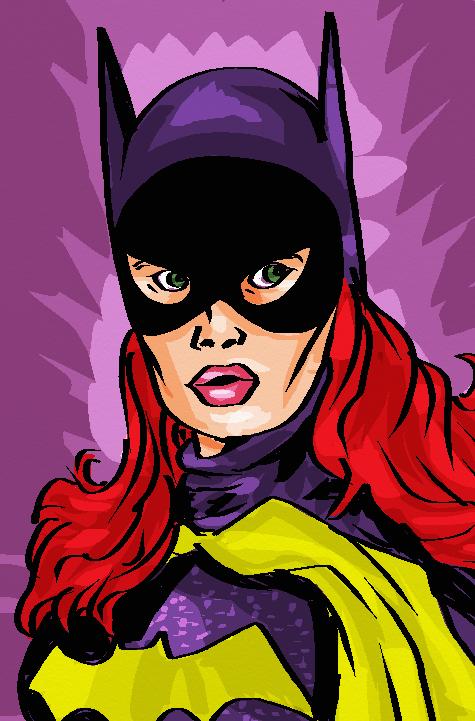 200a. Batgirl