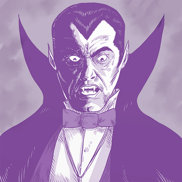 1302. Dracula