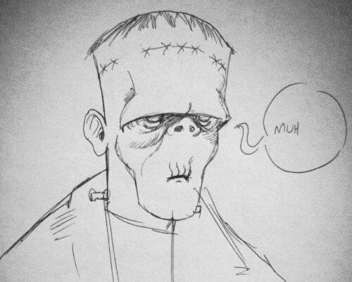 212. Frankenstein