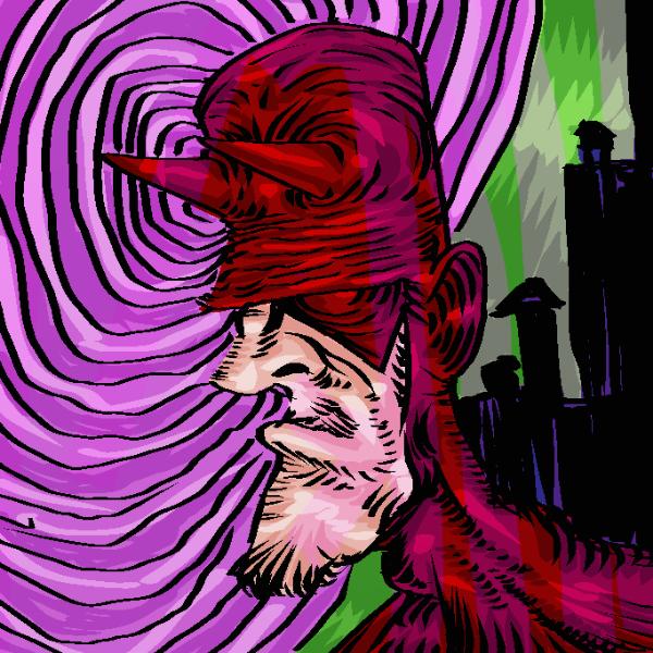 949. Daredevil