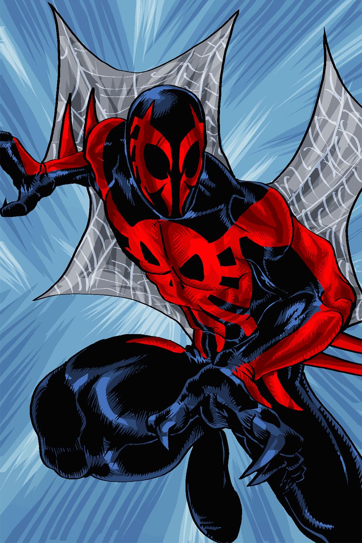 226a. Spider-Man 2099