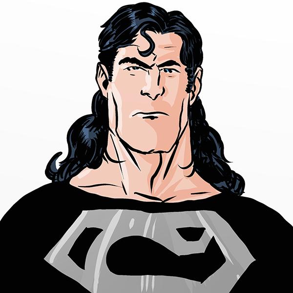 1322. Superman