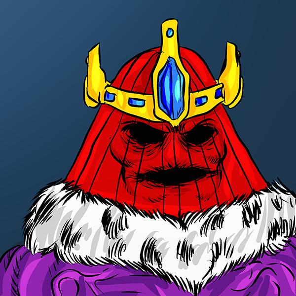 1329. Baron Zemo