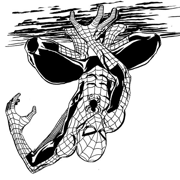 973. Spider-Man