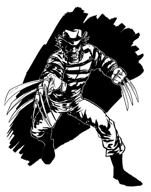 610. Freddy