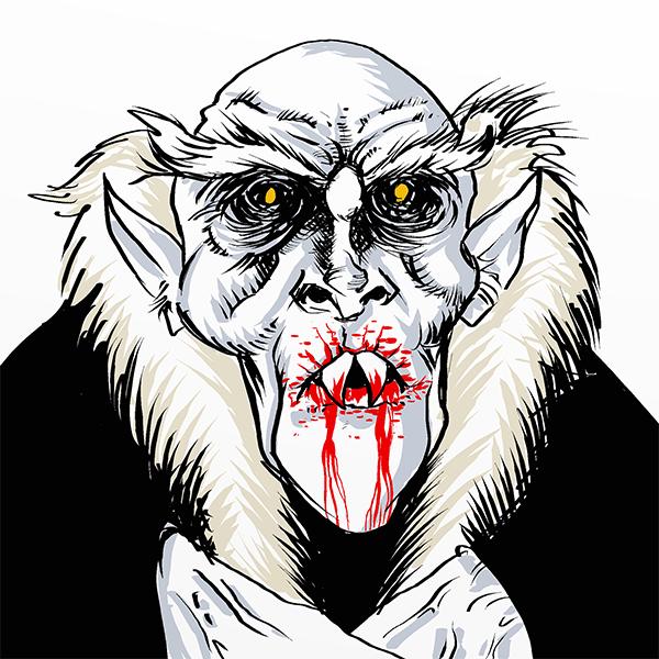 984. Count Orlok