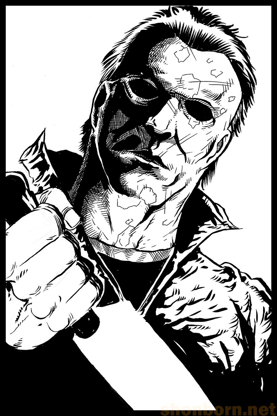 11. Michael Myers