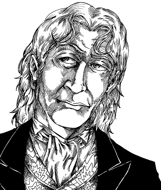 255. Eighth Doctor