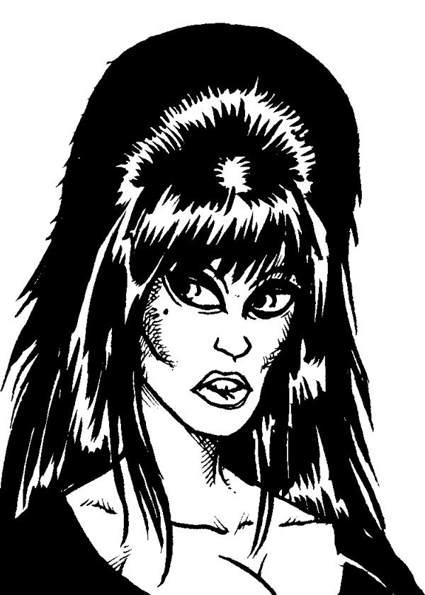 623. Elvira