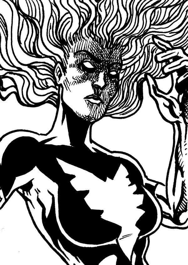 1353b. Dark Phoenix
