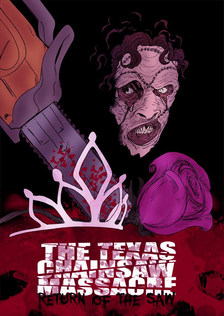 Texas Chainsaw Massacre: Return of the Saw