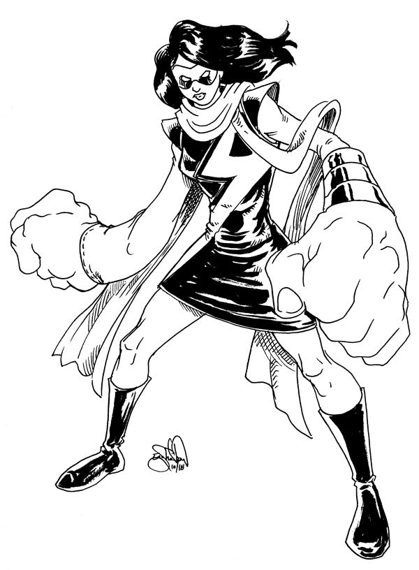 1356. Ms. Marvel